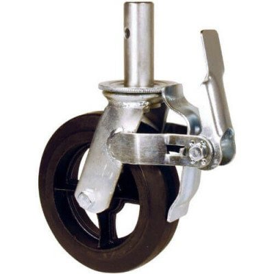 """Scaffold Wheels, 8"""" picture 1"""