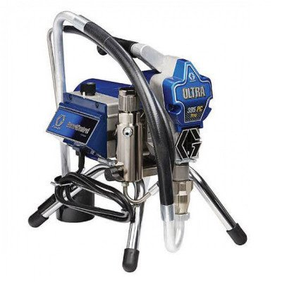 Airless Sprayer picture 1