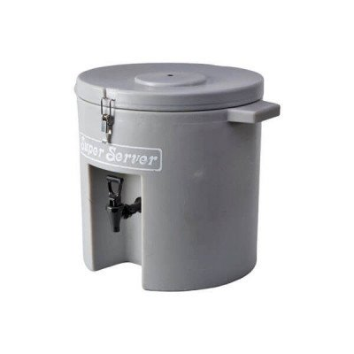 Insulated Beverage Hot-Cold Server picture 1