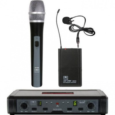 Wireless Microphone System picture 1