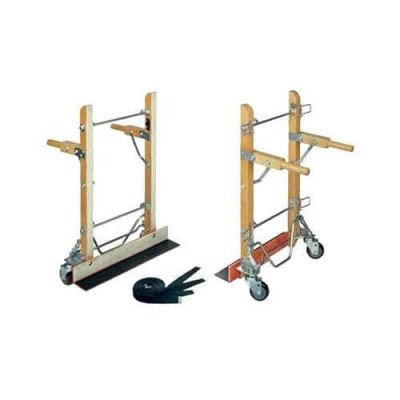 Piano Dolly, 2 Piece With 4 Straps picture 1