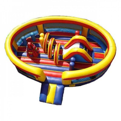 Bounce, Toddler Combo picture 1