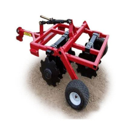 Disc - Cultivator, Tow Behind picture 1