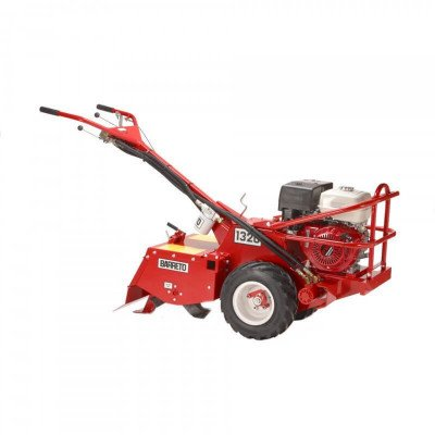 Tiller, 13Hp Hyd. Rear Tine picture 1