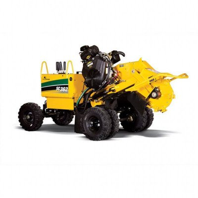 Stump Grinder, 35 Hp Large picture 1