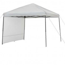 Ozark Trail Gazebo with Sunwall 10' x 10'