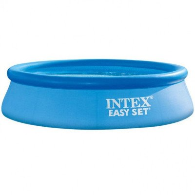 Intex Easy set inflatable pool - RPT picture 1