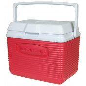 Rubbermaid ice chest cooler