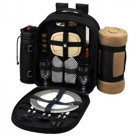 Picnic set backpack
