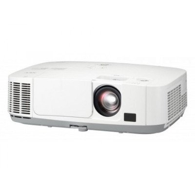 Nec projector picture 1