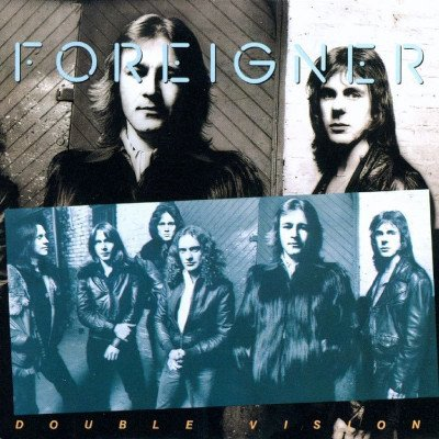 Double vision foreigner tribute band picture 1