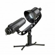 Ez up 2-in-1 light show projector