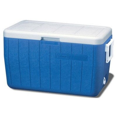 Coleman xtreme 5 wheeled cooler - RTP picture 1