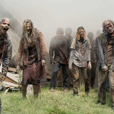 """The """"Walking Dead"""" Experience picture 1"""