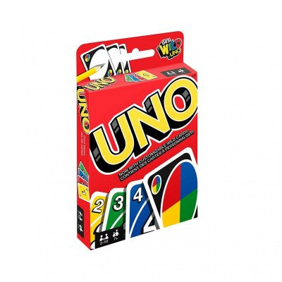 uno card game picture 1