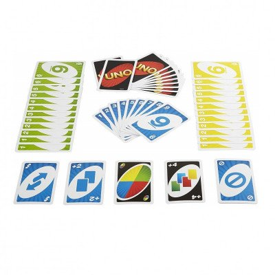 uno card game picture 2