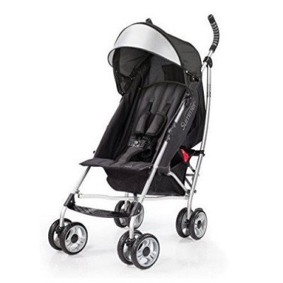summer infant – 3d lite stroller