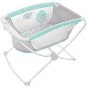 Fisher-Price – Rock 'n Play Bassinet