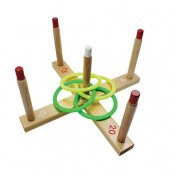 Champion – Sports Ring Toss Set