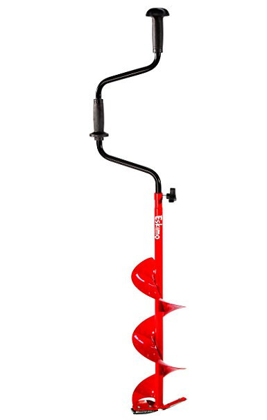 """hand ice auger 7"""""""