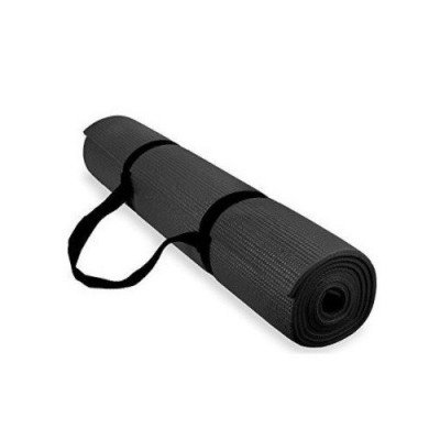 spoga – yoga mat with carrying strap