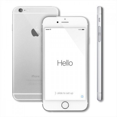 apple – iphone 6 – 64 gb