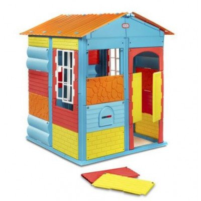 little tikes – build-a-house