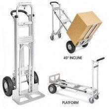 Hand Truck – Dolly 3 In 1