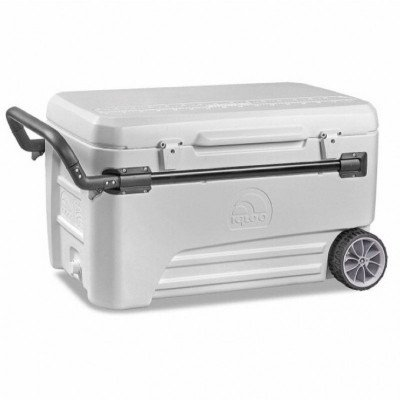 cooler - glide ice chest