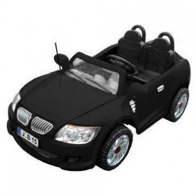 bmw - 2 seater kids electric toy car with rc-1