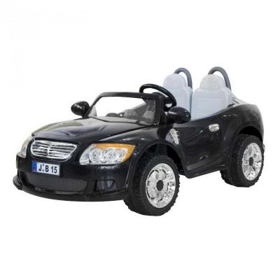 bmw - 2 seater kids electric toy car with rc