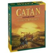Catan – Cities & Knight 5th Edition Expansion Set