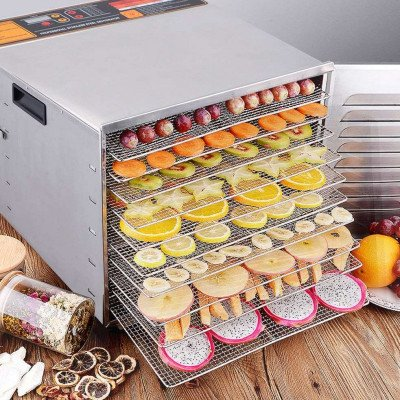 crawford kitchen – commercial food dehydrator-1