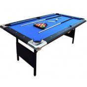 Hathaway - Fairmont 6' Portable Pool Table