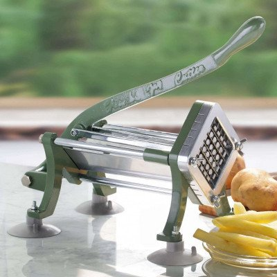 new star – commercial grade french fry cutter-1