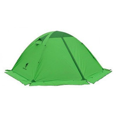 geertop - 2 person backpacking tent