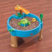 Step2 – Duck Pond Water Table