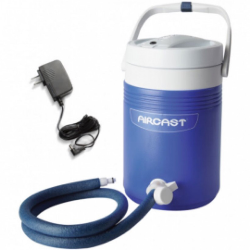 Cryo cooler system- aircast