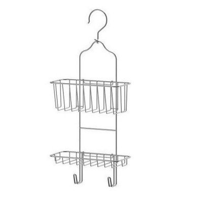 shower caddy – two tiers