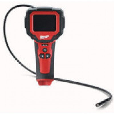 milwaukee – m-spector 360 rotating inspection scope
