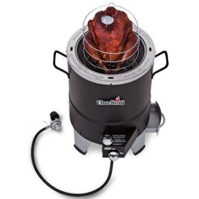 char-broil – the big easy tru-infrared oil-less turkey fryer