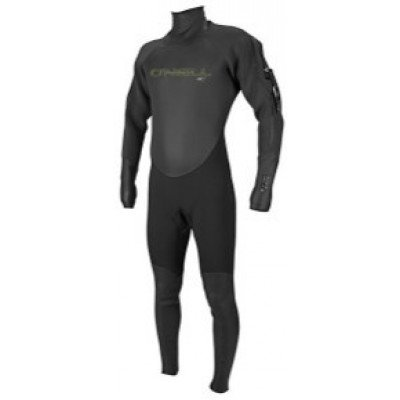 o'neill – fluid neo mens large full dry suit