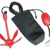 Airhead – Complete Folding Anchor System
