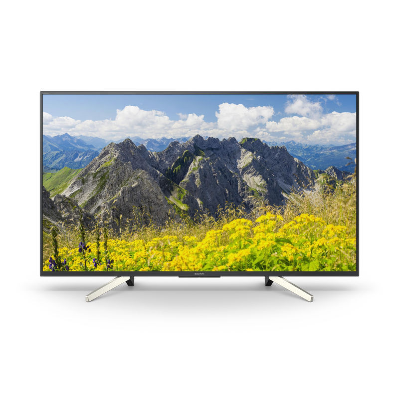"Sony - Android LED 43"" Smart TV"