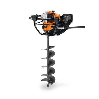 stihl – bt 131 single operator earth auger
