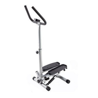 twister stepper with handle bar-1