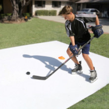 Synthetic Ice Rink / Surface -720 Sq/ft