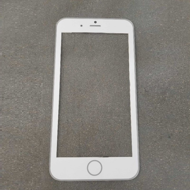 Iphone cut out