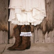 Cowgirl boots