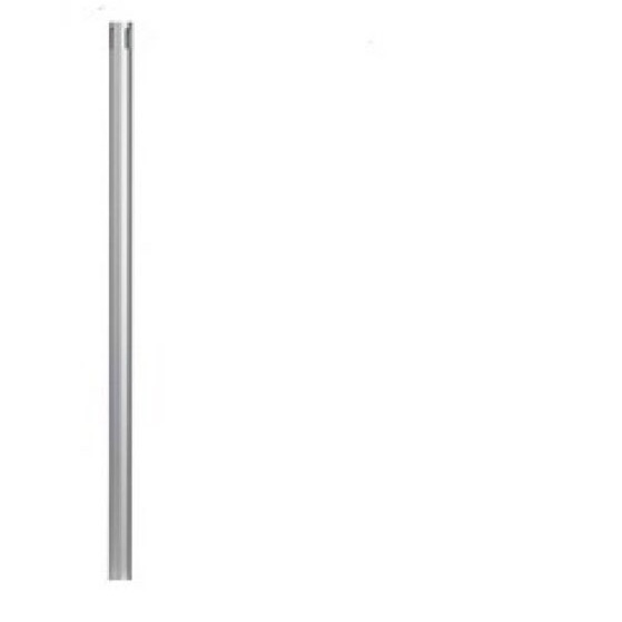 3' upright pole